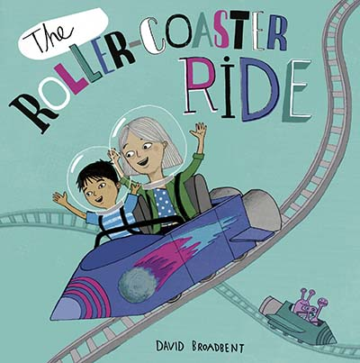 The Roller Coaster Ride - Jacket