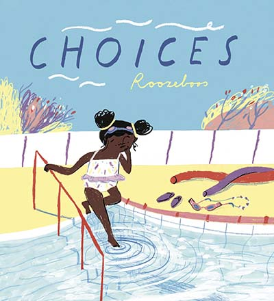 Choices - Jacket