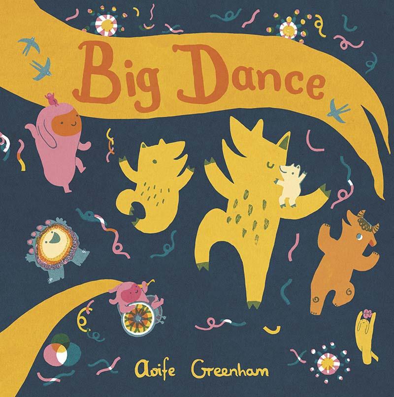 Big Dance - Jacket