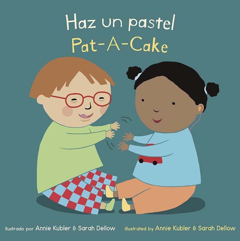 Haz un Pastel/Pat A Cake - Jacket
