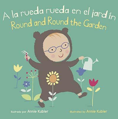 A la Rueda Rueda en el Jardín/Round and Round the Garden - Jacket