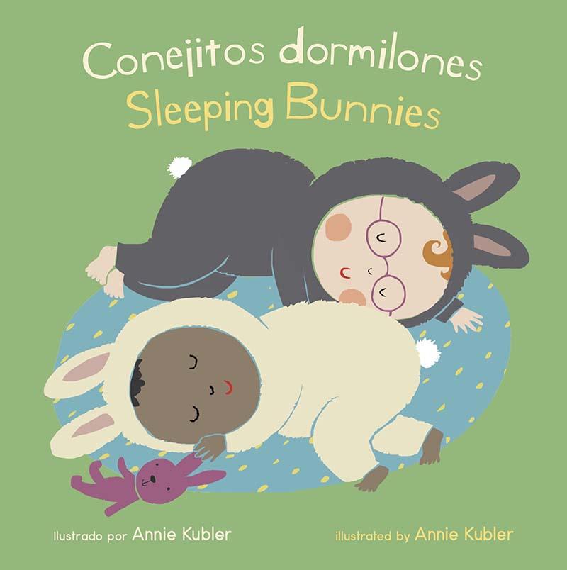 Conejitos Dormilones/Sleeping Bunnies - Jacket