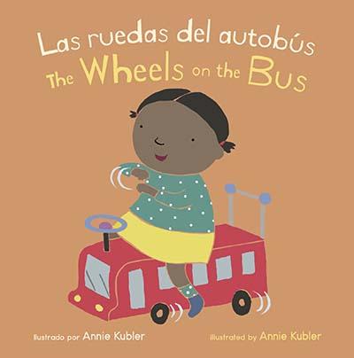 Las Ruedas del Autobús/Wheels on the Bus - Jacket