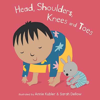 Head, Shoulders, Knees and Toes - Jacket