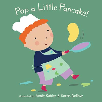 Pop a Little Pancake - Jacket