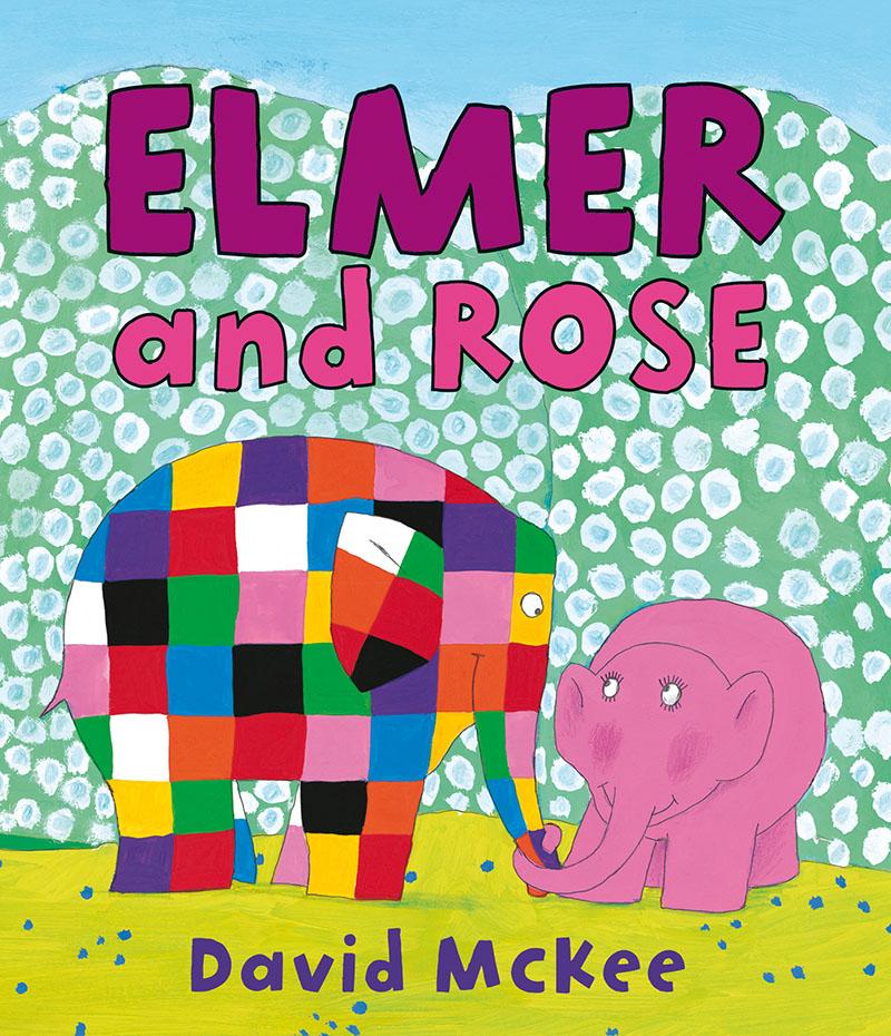 Elmer and Rose - Jacket