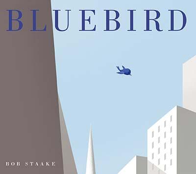 Bluebird - Jacket