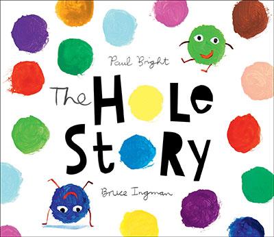The Hole Story - Jacket