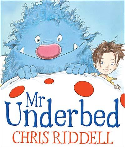 Mr Underbed - Jacket
