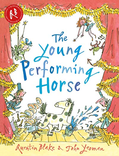 The Young Performing Horse - Jacket