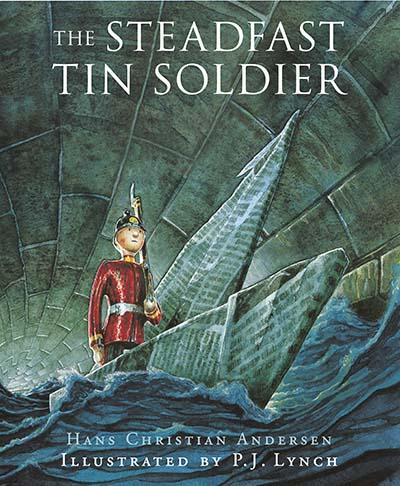 The Steadfast Tin Soldier - Jacket