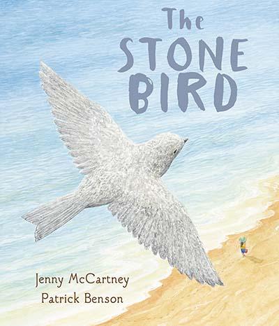 The Stone Bird - Jacket