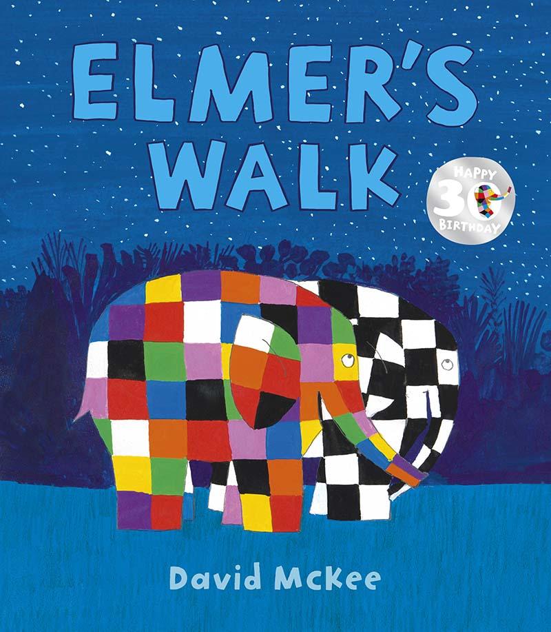 Elmer's Walk - Jacket