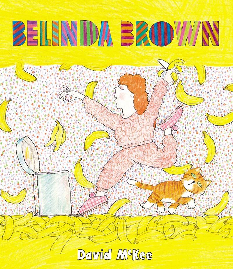 Belinda Brown - Jacket