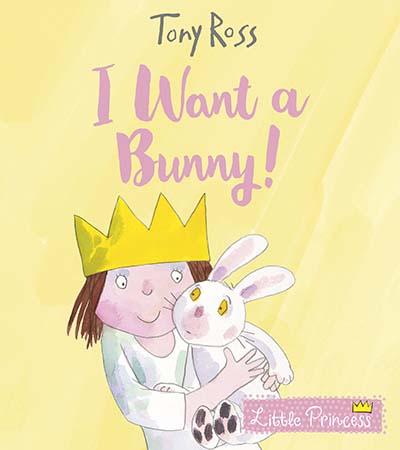 I Want a Bunny! - Jacket