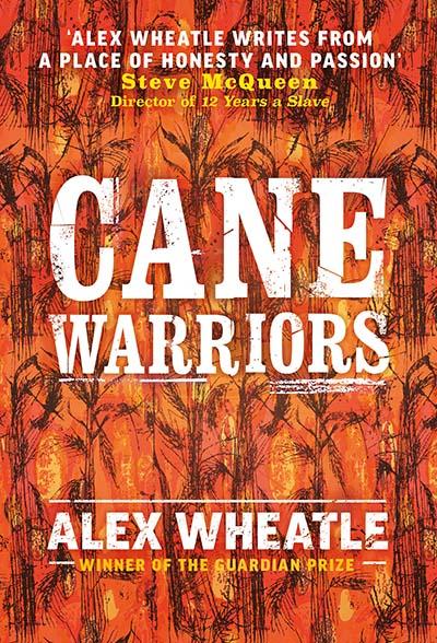 Cane Warriors - Jacket