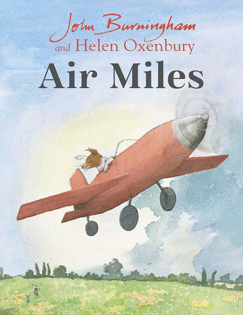 Air Miles - Jacket