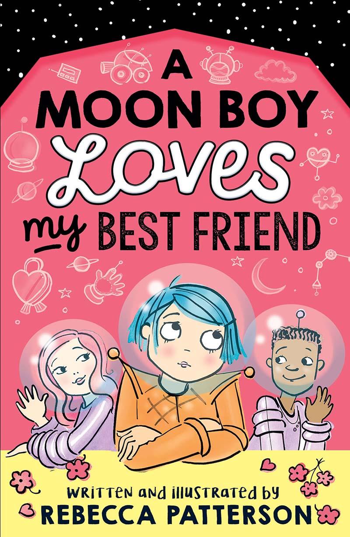 A Moon Boy Loves My Best Friend - Jacket