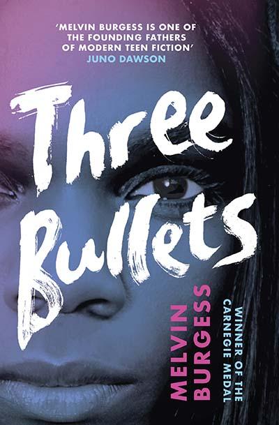 Three Bullets - Jacket