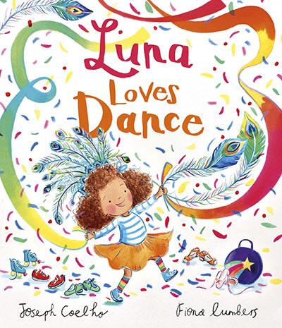 Luna Loves Dance - Jacket