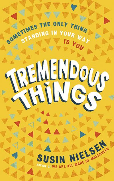 Tremendous Things - Jacket