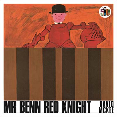 Mr Benn Red Knight - Jacket