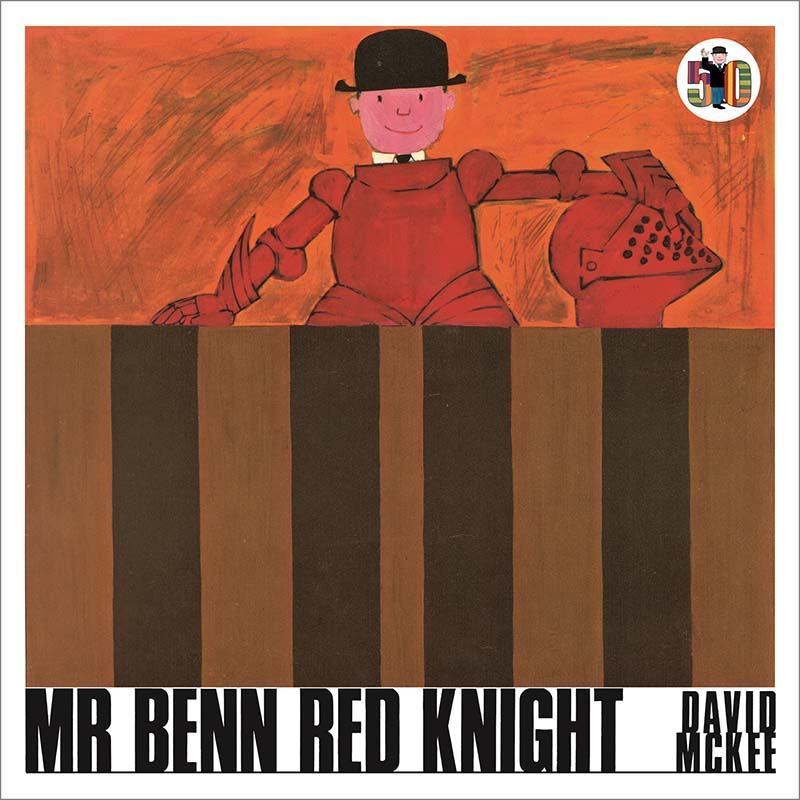 Mr Benn Red Knight - Jacket