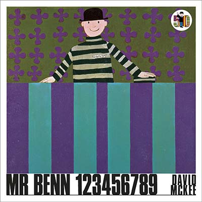 Mr Benn 123456789 - Jacket