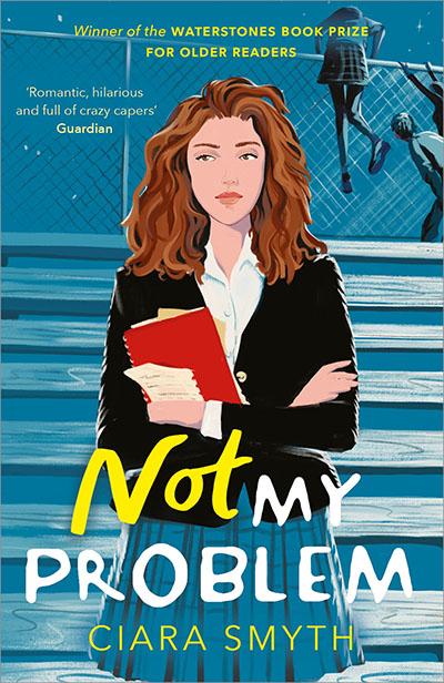 Not My Problem - Jacket