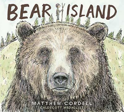 Bear Island - Jacket