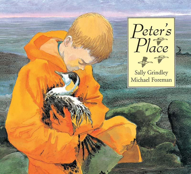 Peter's Place - Jacket