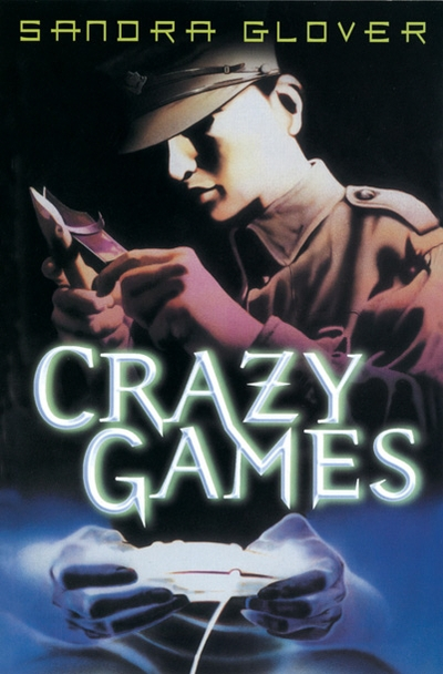 Crazy Games - Jacket