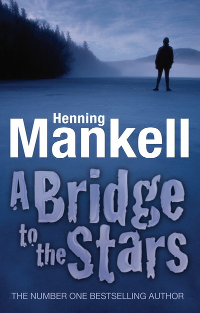 A Bridge to the Stars - Jacket
