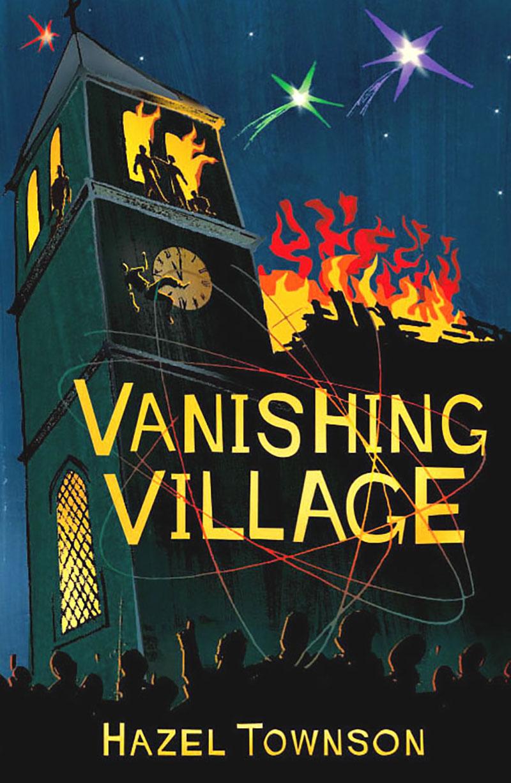 Vanishing Village - Jacket