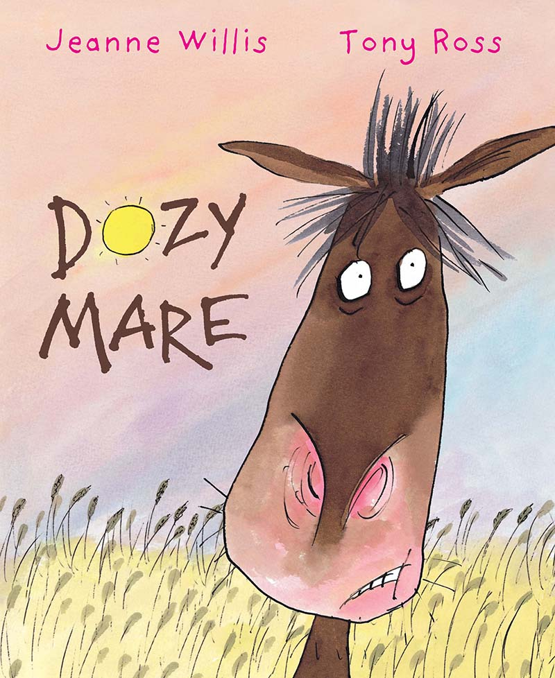 Dozy Mare - Jacket
