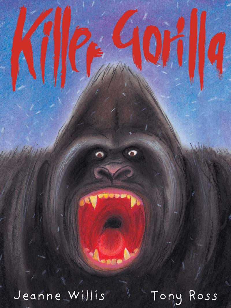 Killer Gorilla - Jacket