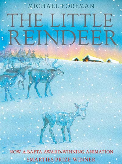 The Little Reindeer - Jacket