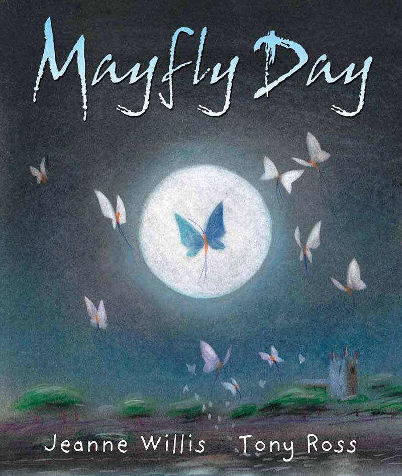 Mayfly Day - Jacket