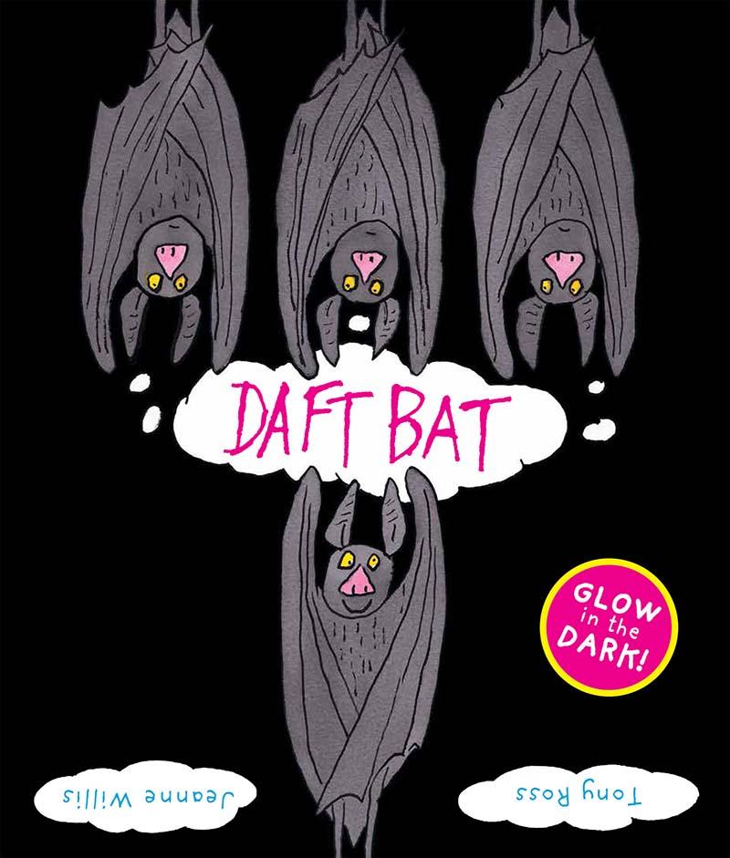 Daft Bat - Jacket