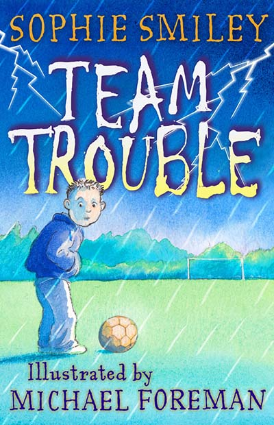 Team Trouble - Jacket