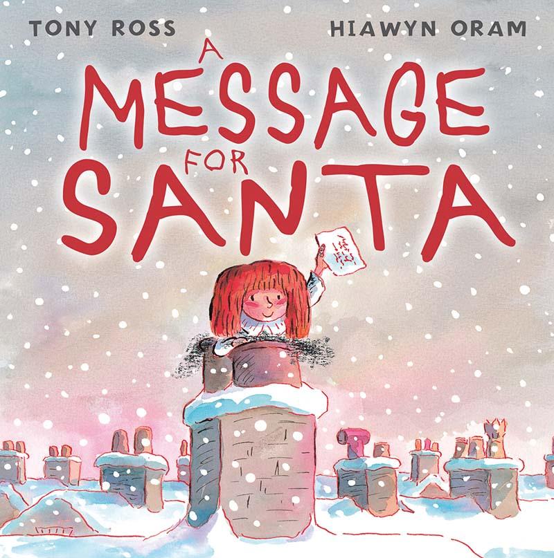 A Message For Santa - Jacket