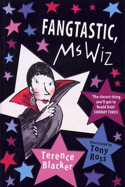 Fangtastic, Ms Wiz - Jacket