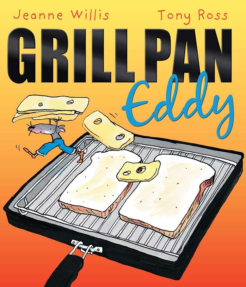 Grill Pan Eddy - Jacket