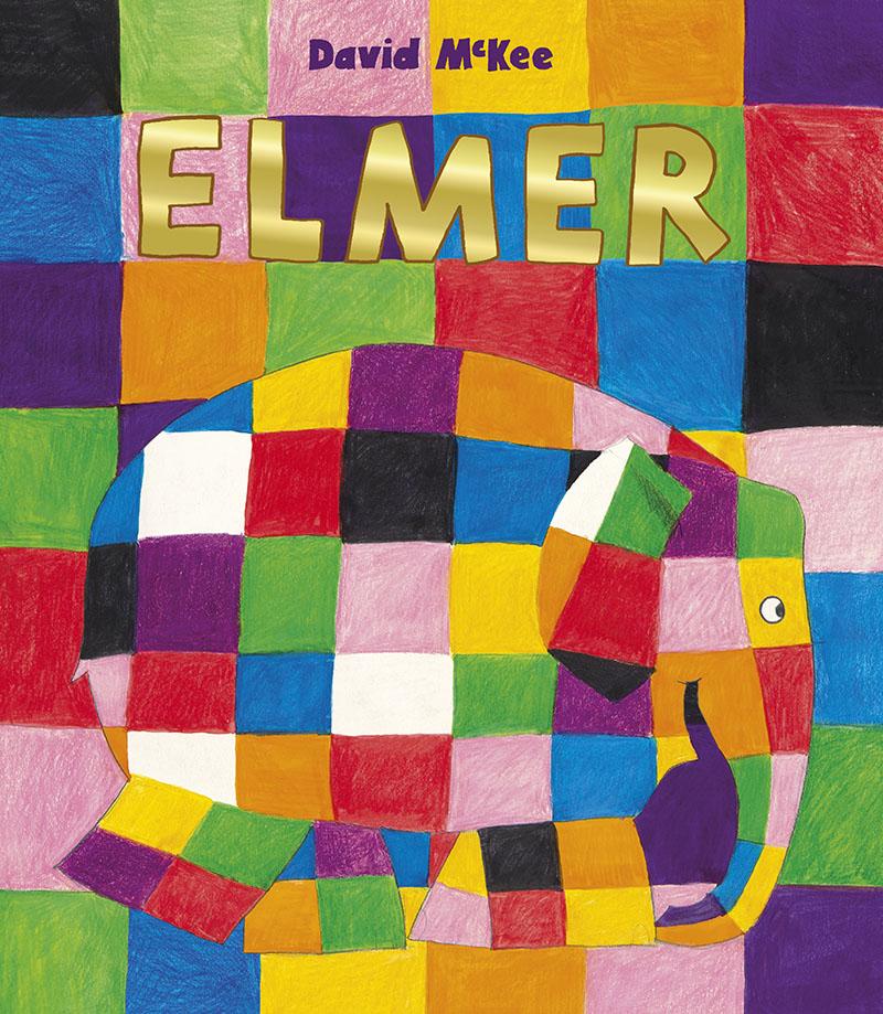 Elmer - Jacket