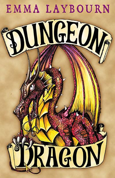 Dungeon, Dragon - Jacket