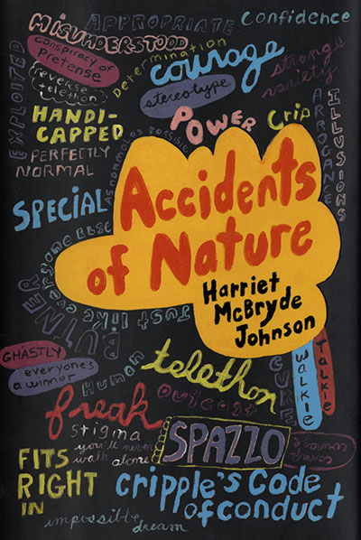 Accidents of Nature - Jacket