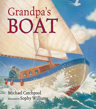 Grandpa's Boat - Jacket