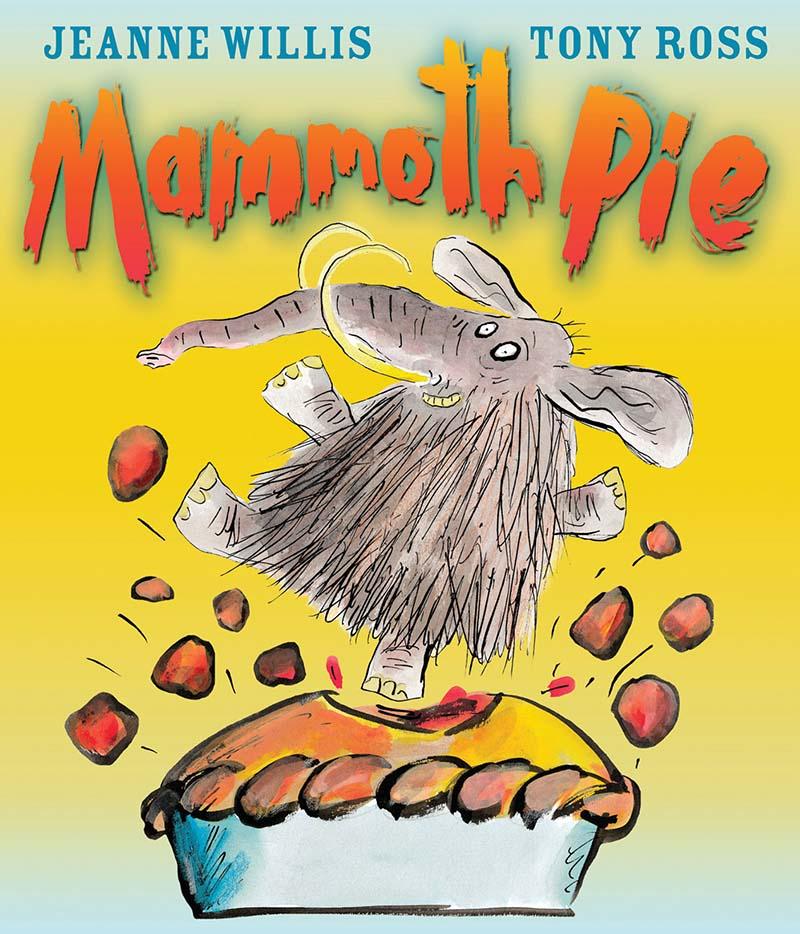 Mammoth Pie - Jacket