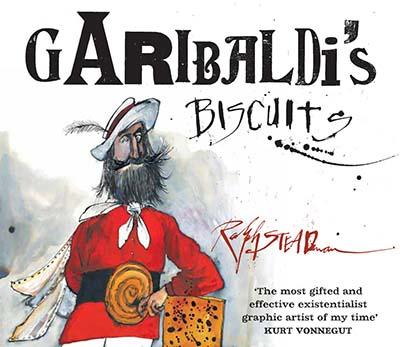 Garibaldi's Biscuits - Jacket