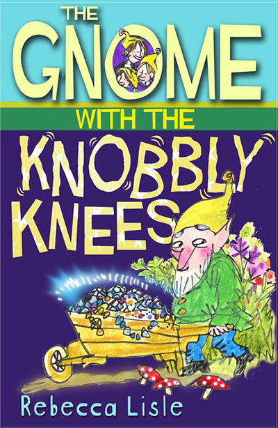 The Gnome with the Knobbly Knees - Jacket